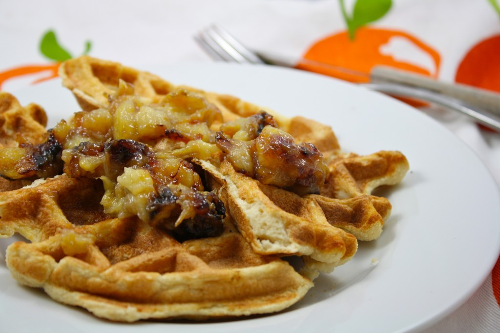 Low-Carb-Waffles