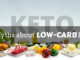 Myths About Ketogenic or Low Carb Diets