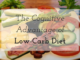The Cognitive Advantage of Low-Carb Diet